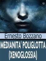 Medianità poliglotta (xenoglossia)