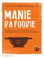 Manie da foodie