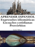 Aprender Espanhol