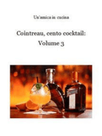 Cointreau, cento cocktail