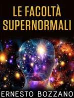 Le Facoltà Supernormali