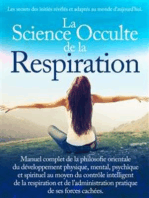 La Science Occulte de la Respiration