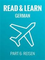 Read & Learn German - Deutsch lernen - Part 6