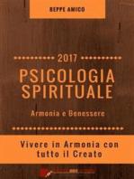 PSICOLOGIA SPIRITUALE - Armonia e Benessere