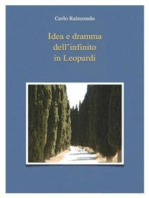 Idea e dramma dell'infinito in Leopardi