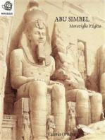 Abu Simbel Meraviglia d'Egitto