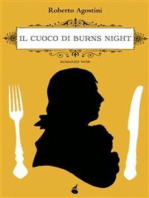 Il cuoco di Burns night