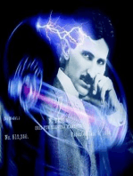 Il mio nome è Nikola Tesla,vi racconterò della mia vita,della mie invenzioni e perchè sono morto.