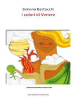 I colori di Venere