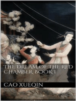 The Dream of the Red Chamber. Book I