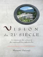 Vision du 21e Siècle