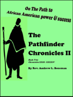 The Pathfinder Chronicles II Book Two