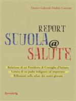 Report scuola@salute