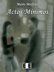 Actos Mínimos