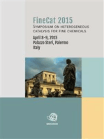 FineCat 2015 - Book of Abstract