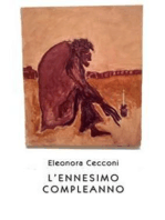 L'ennesimo compleanno