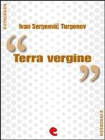 Terra Vergine (Новь)