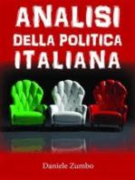 Analisi della Politica Italiana