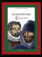 Shakespeare è Italiano