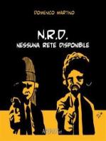 NRD - nessuna rete disponibile