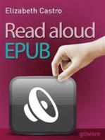 Read aloud ePub per iBooks