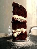 Le mani nella Cioccolata