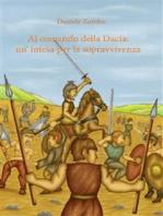 Al comando della Dacia