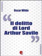 Il Delitto di Lord Arthur Savile (Lord Arthur Savile's Crime)