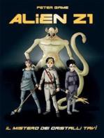 Alien Z1