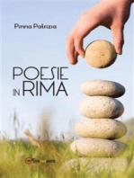 Poesie in Rima