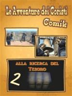 Le avventure dei coristi 2 - Alla ricerca del tesoro