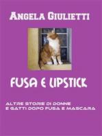Fusa & Lipstick