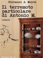 Il terremoto particolare di Antonio M.