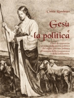 Gesù e la politica