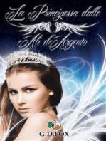 La Principessa dalle Ali d'Argento