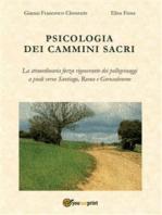 Psicologia dei Cammini Sacri