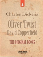 Oliver Twist & David Copperfield