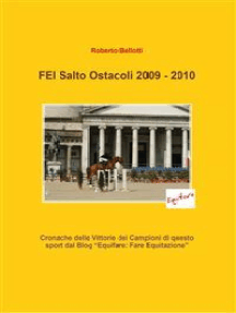 FEI Salto Ostacoli 2009-2010