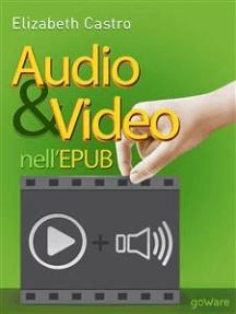 Audio e Video nell'EPUB