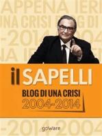ilSapelli. Blog di una crisi 2004-2014