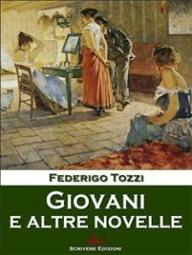 Giovani e altre novelle