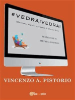 #VEDRAIVEDRAI - Illusioni, sogni e promesse di Matteo Renzi