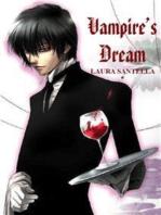 Vampire's dream