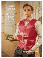 Antipasti italiani semplici per chi non sa cucinare