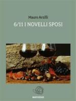 6/11 I Novelli Sposi