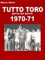 Tutto toro 1970-71