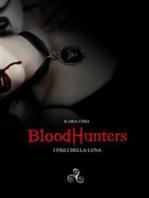 Bloodhunters. i figli della luna