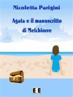 Agata e il manoscritto di Melchiorre