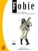"""Fobie. Autori disadattati """"in cura da"""" Alessandro Greco"""