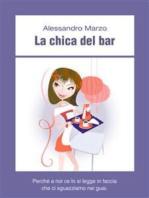 La chica del bar